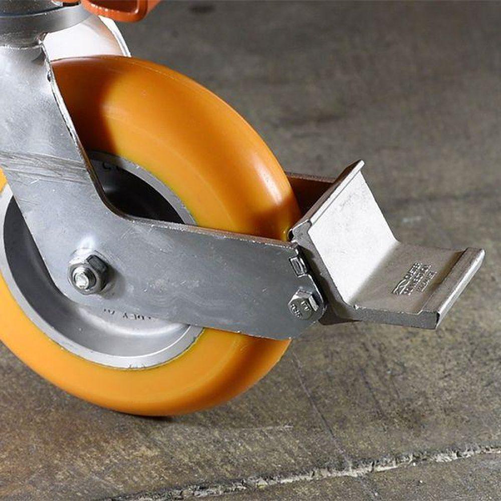 Ccapex built in brake 1 6