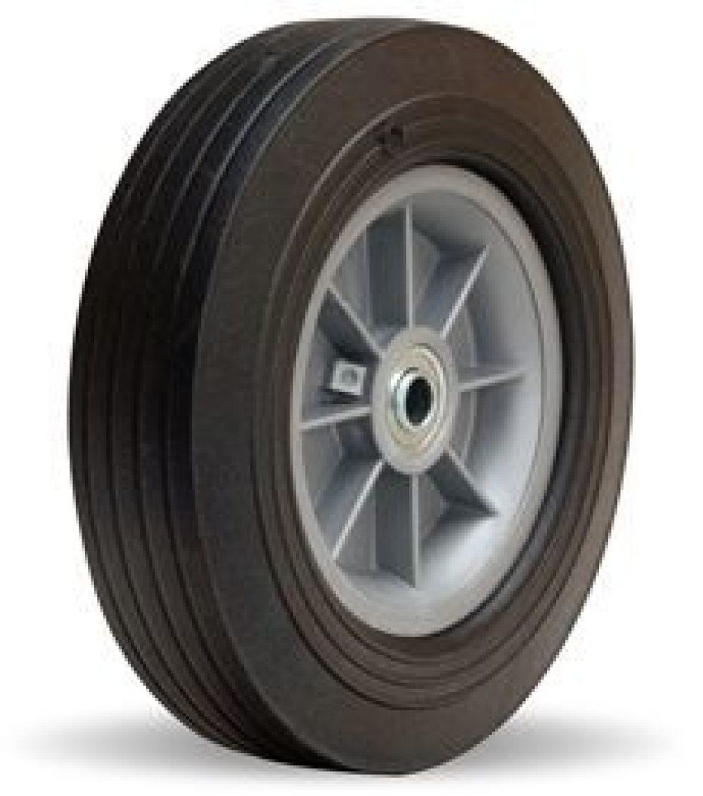 Hamilton wheel w 10 oat 58