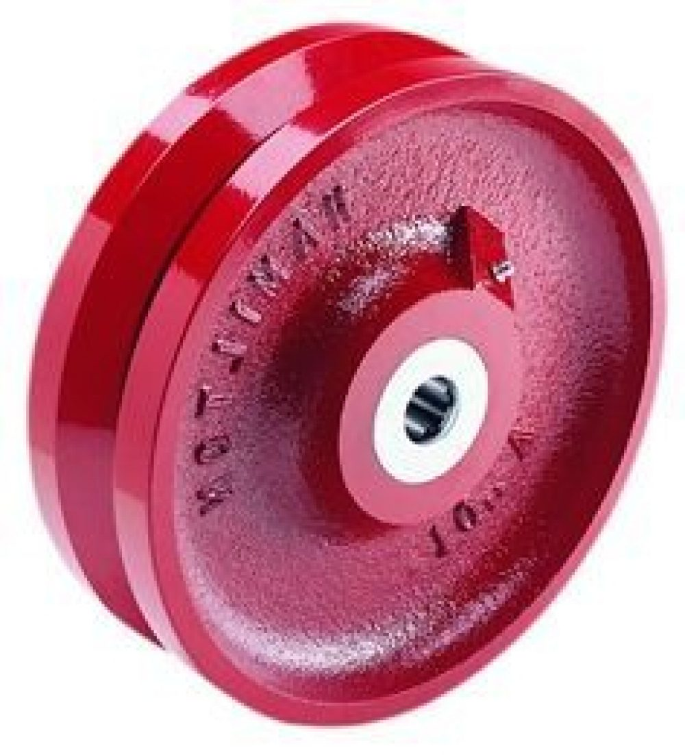 Hamilton wheel w 10 vt 114