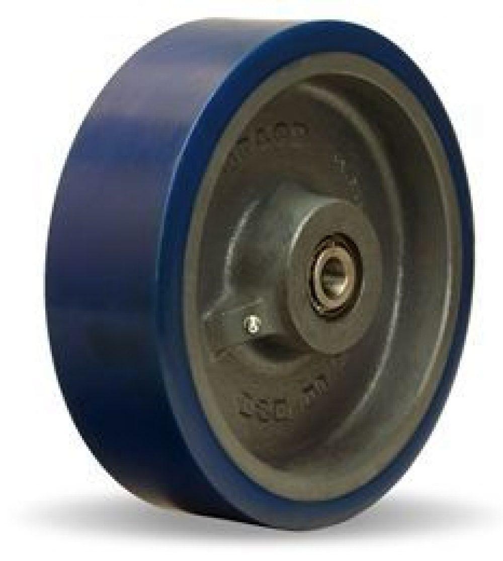 Hamilton wheel w 1031 egt 34