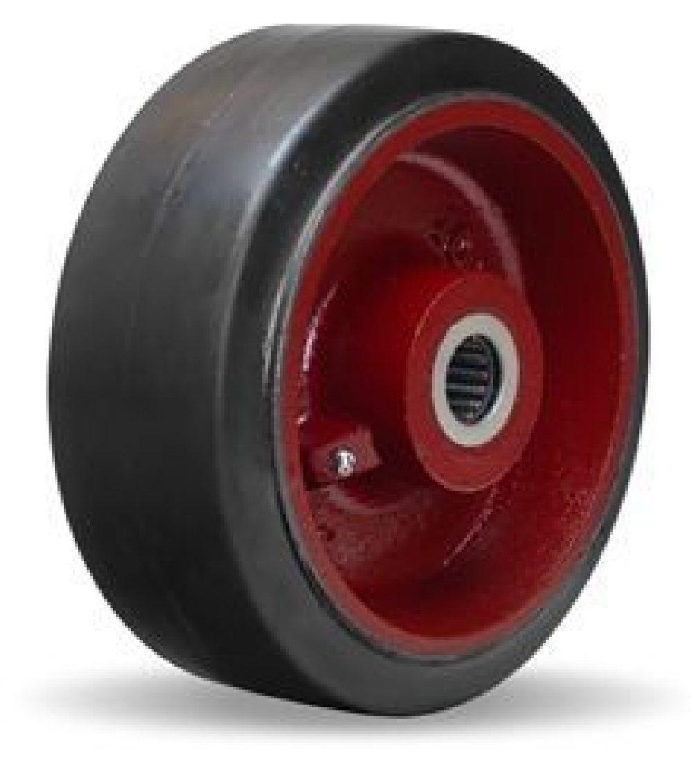Hamilton wheel w 1040 r 114