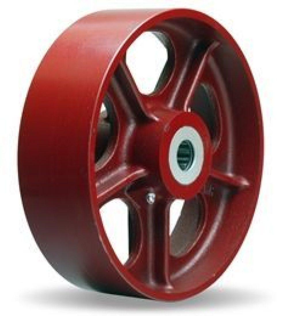 Hamilton wheel w 1140 m 1