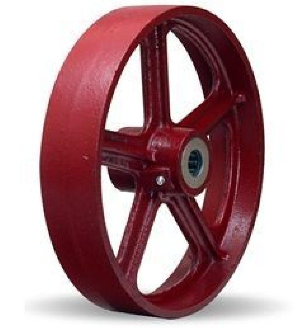 Hamilton wheel w 1220 m 1