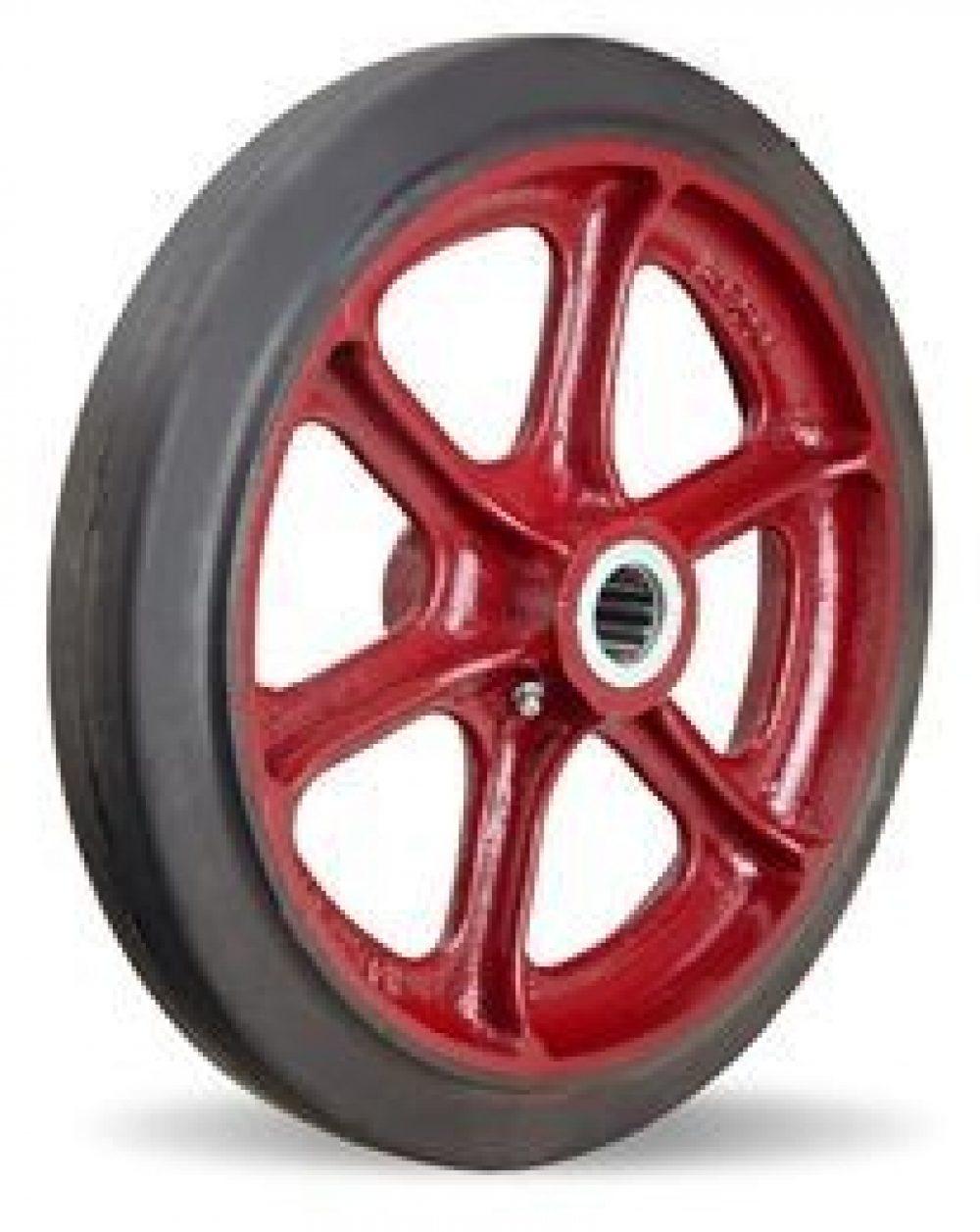Hamilton wheel w 1220 r 1