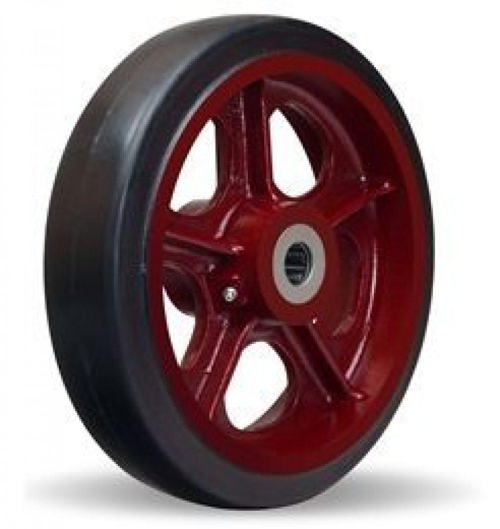 Hamilton wheel w 1226 r 1