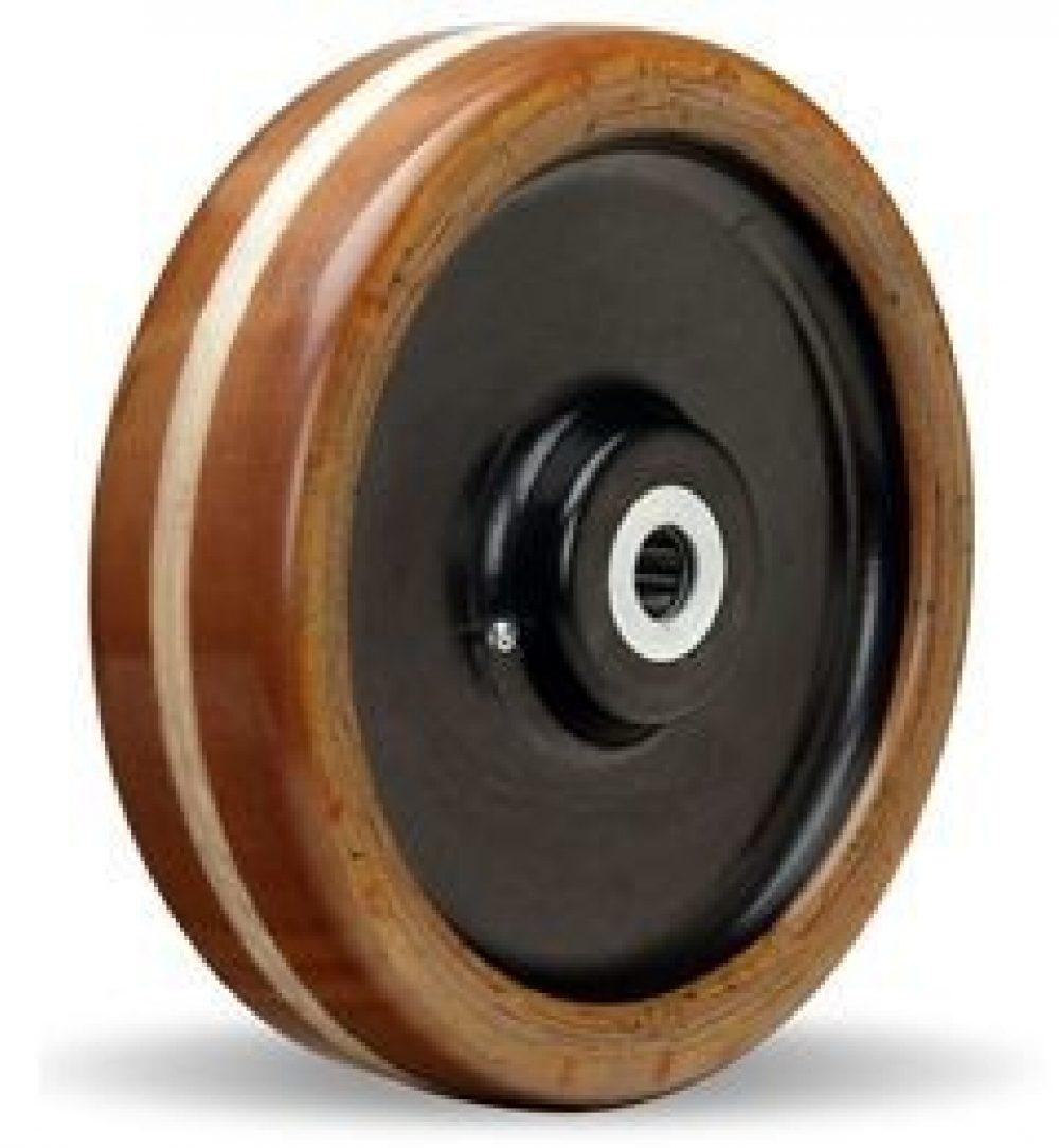 Hamilton wheel w 1230 lp 1