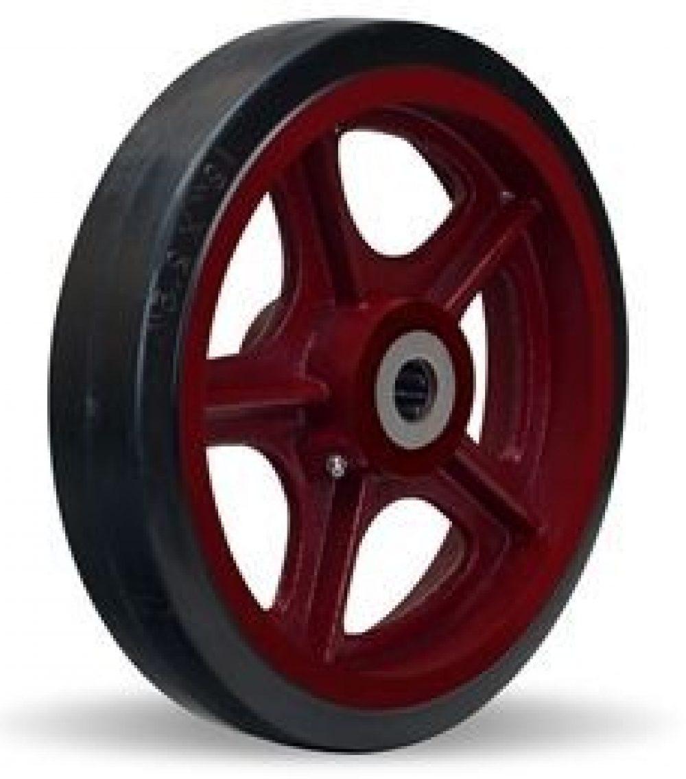 Hamilton wheel w 1230 r 114