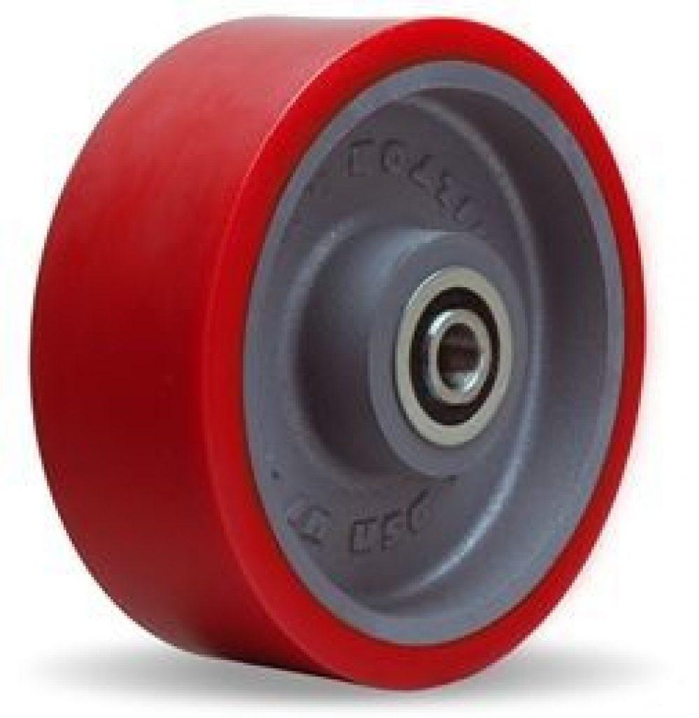 Hamilton wheel w 1230 trt 114