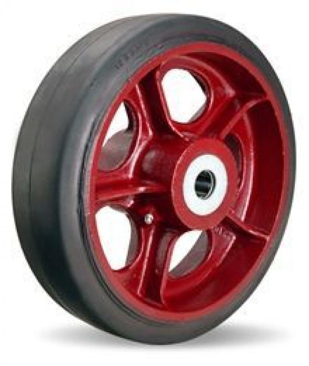 Hamilton wheel w 1235 r 114