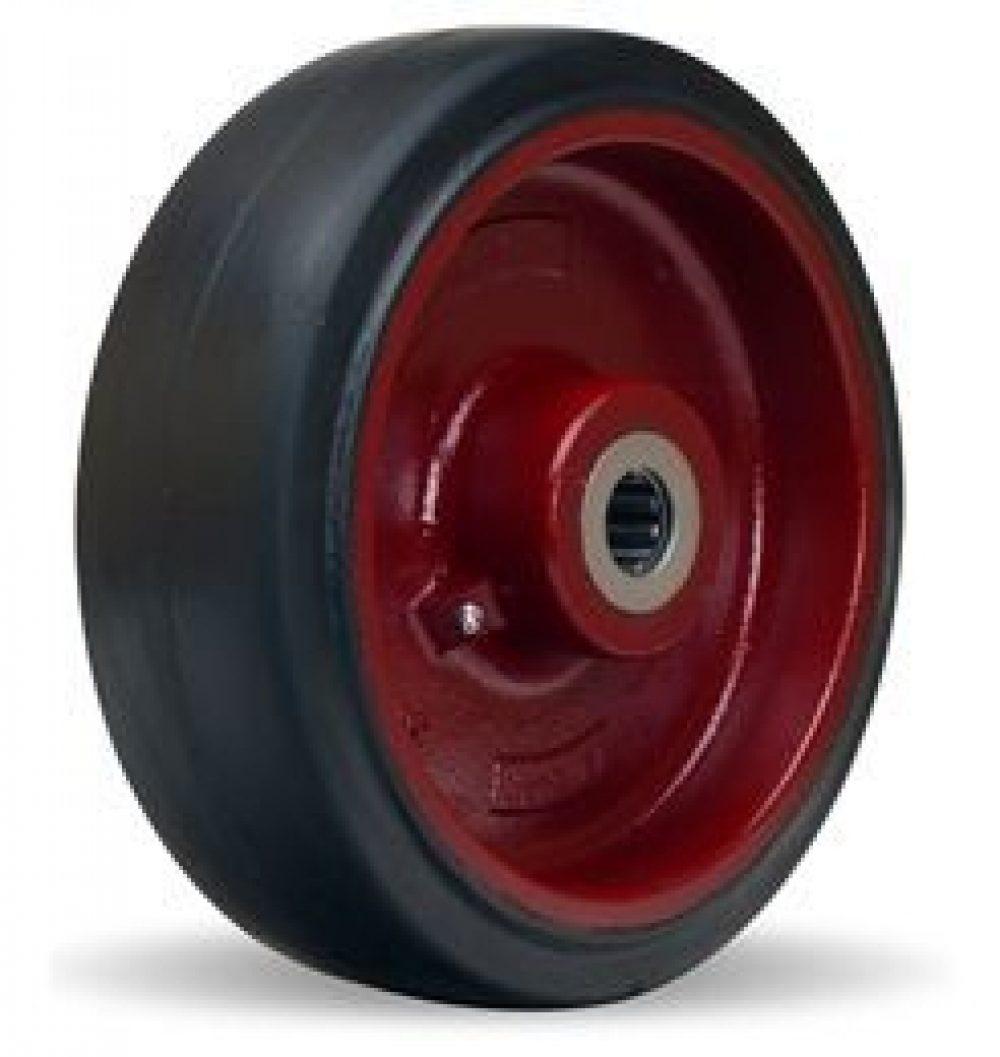 Hamilton wheel w 1240 r 114