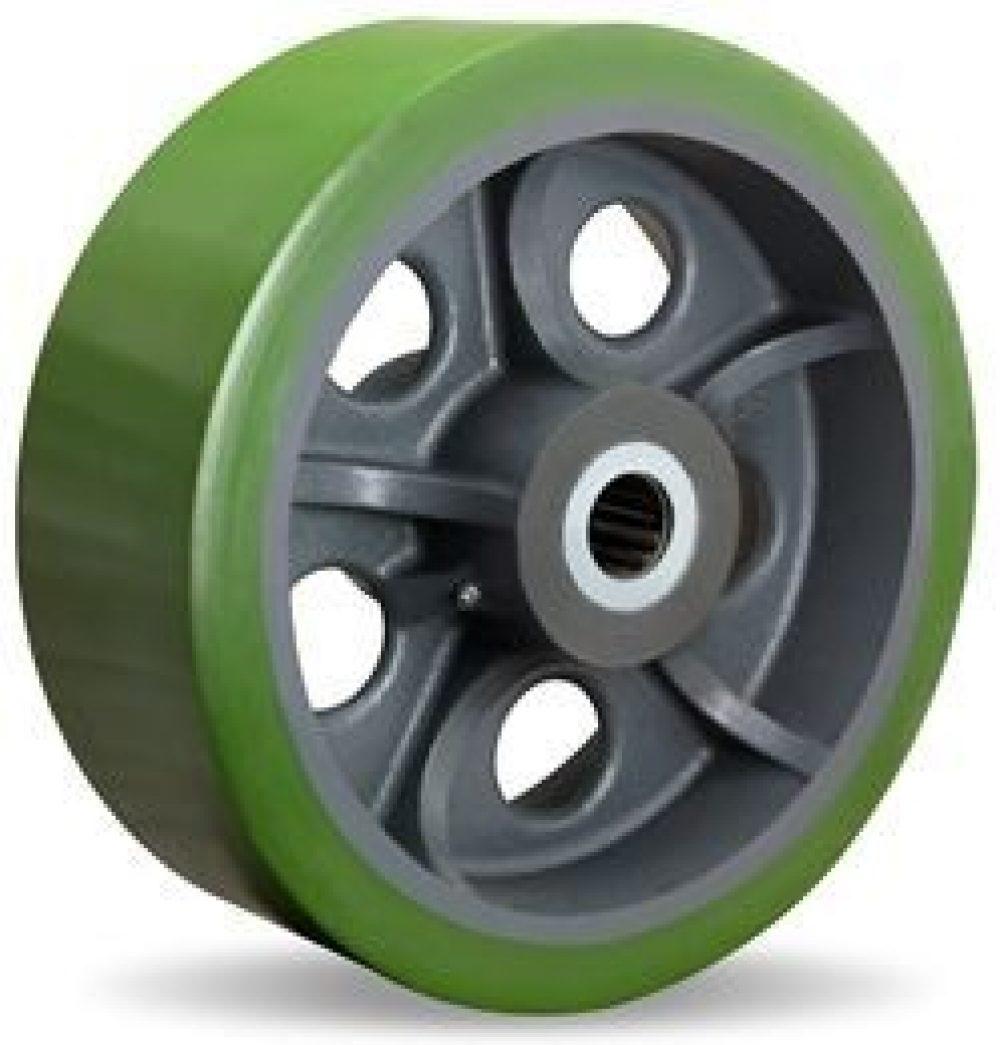 Hamilton wheel w 1450 dt 114