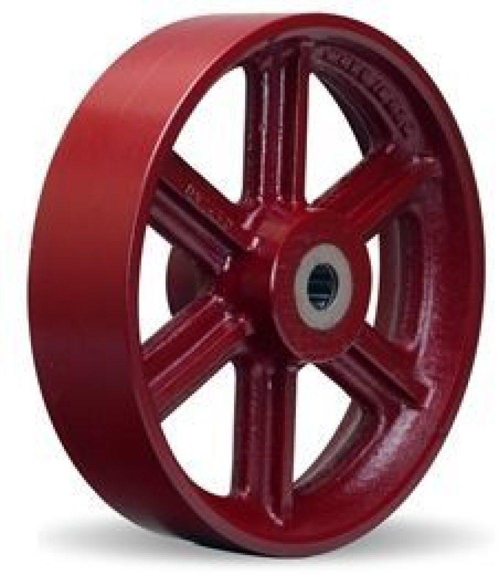 Hamilton wheel w 1630 m 1
