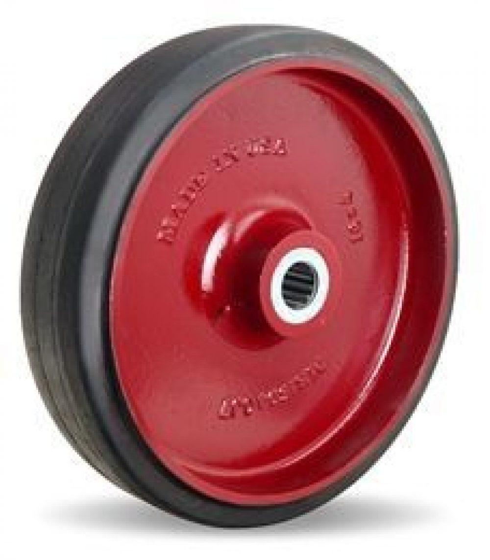 Hamilton wheel w 1640 r 114