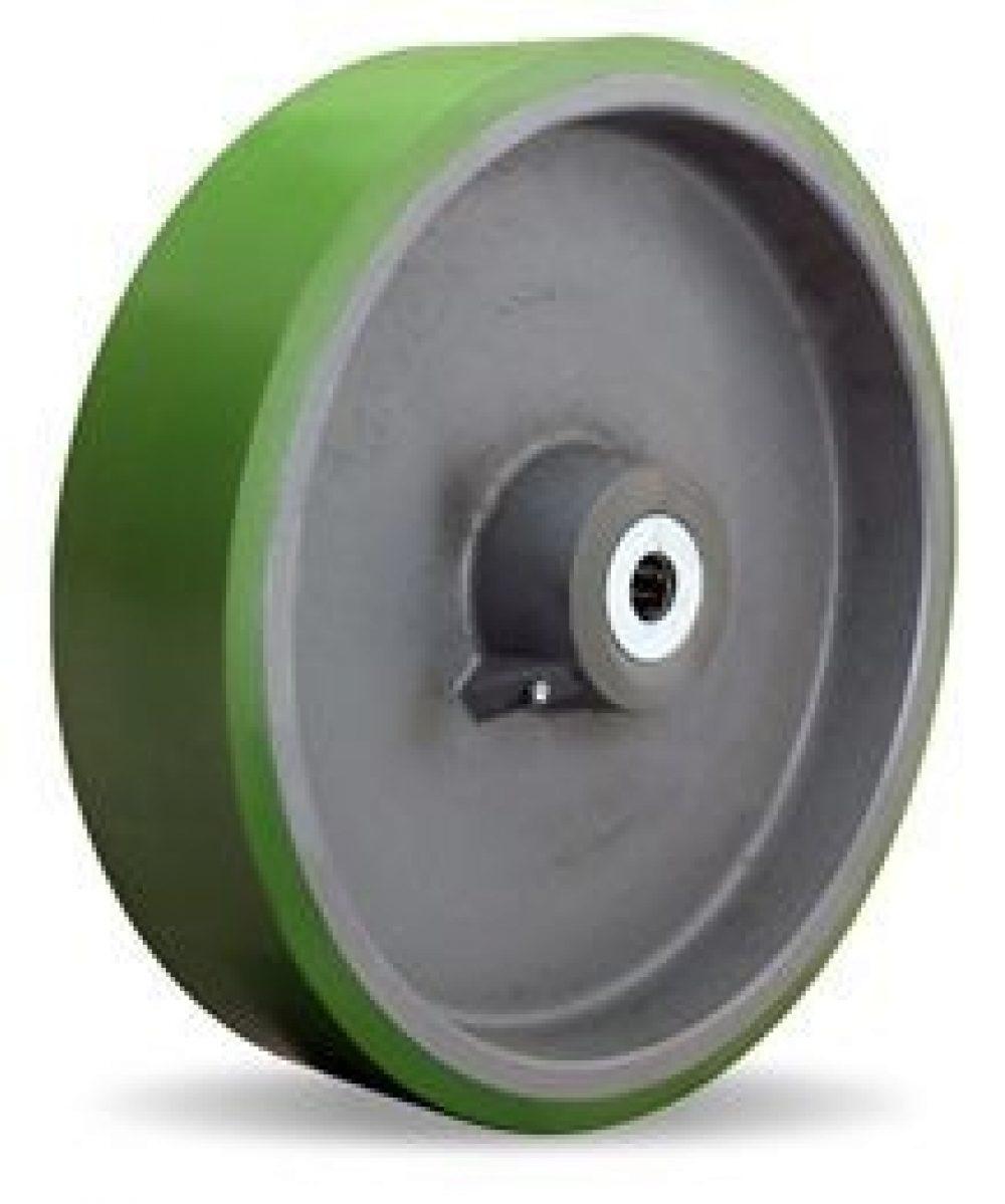 Hamilton wheel w 1650 dt 114