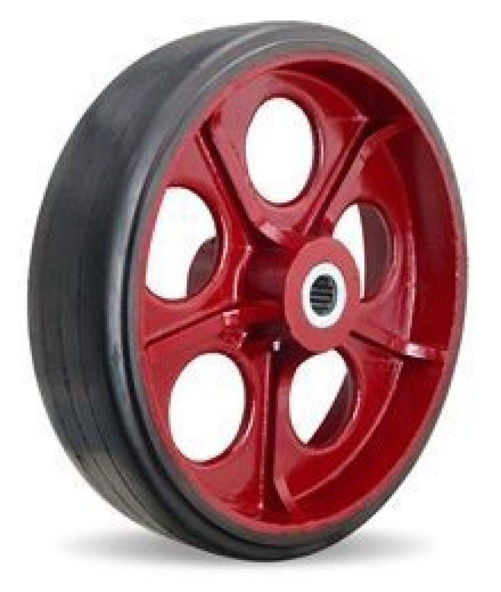 Hamilton wheel w 1650 r 114