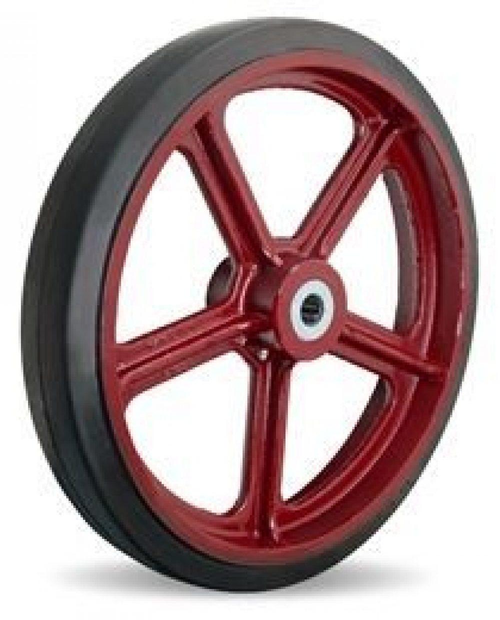Hamilton wheel w 1830 r 1