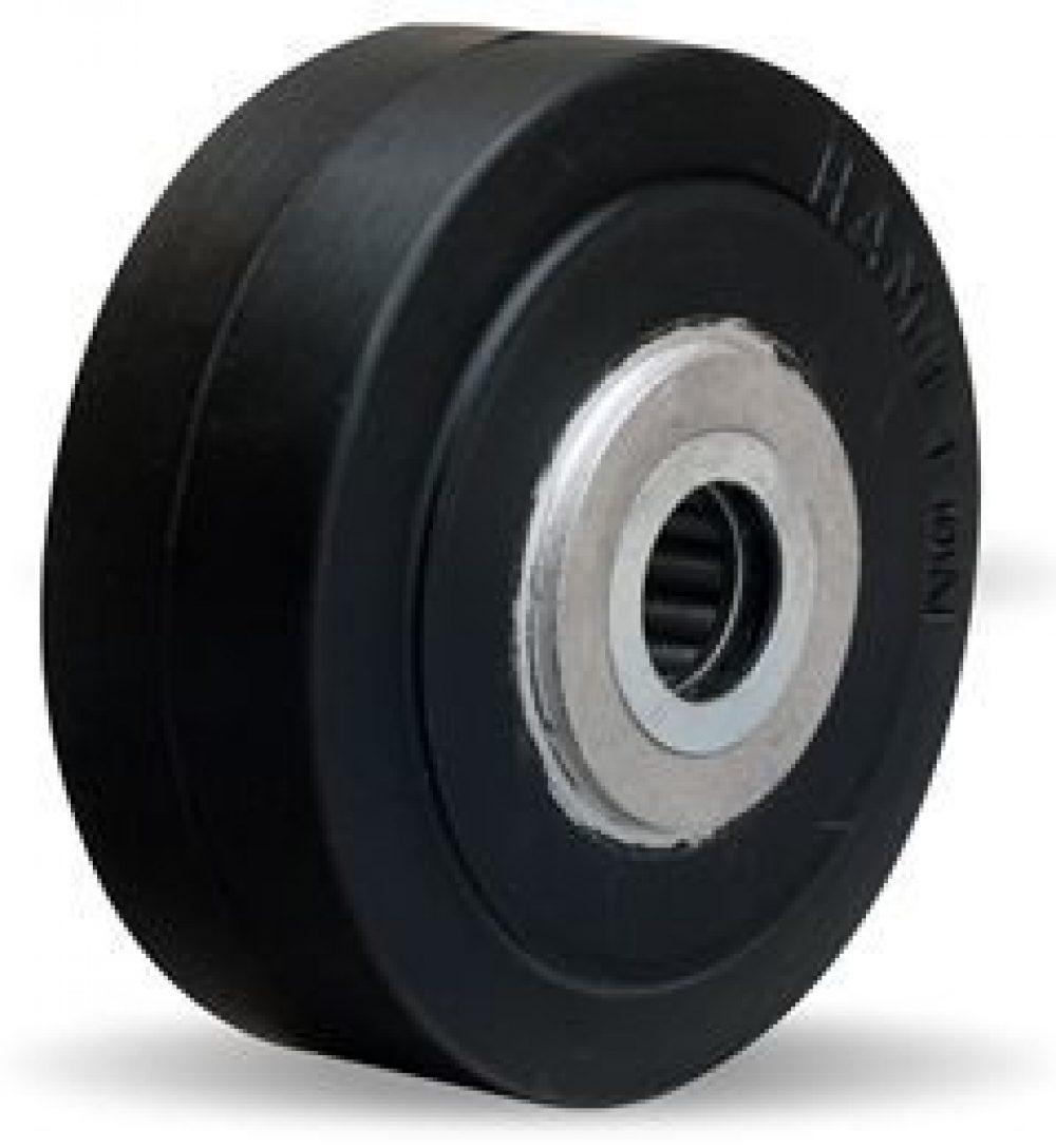 Hamilton wheel w 415 nra 34