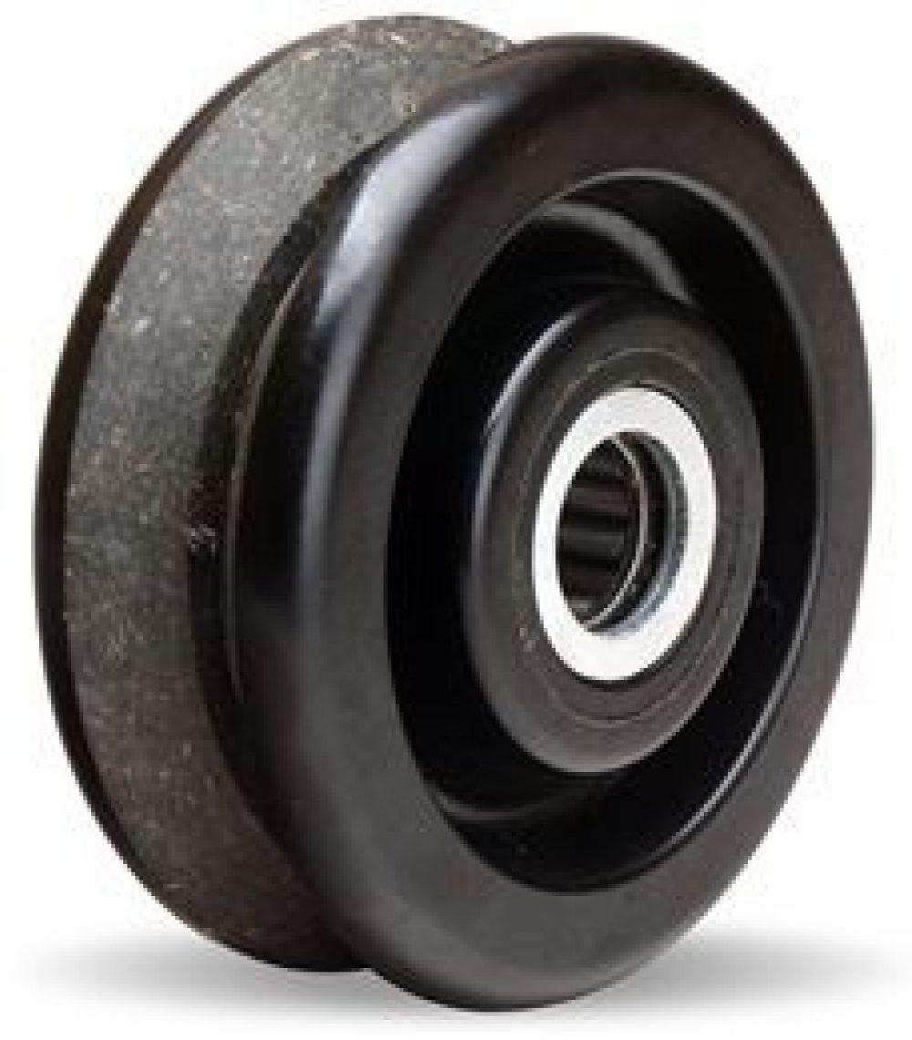 Hamilton wheel w 415 pv 34