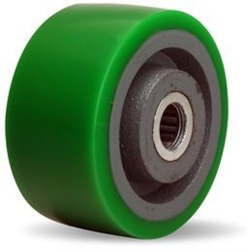 Hamilton wheel w 420 d 58