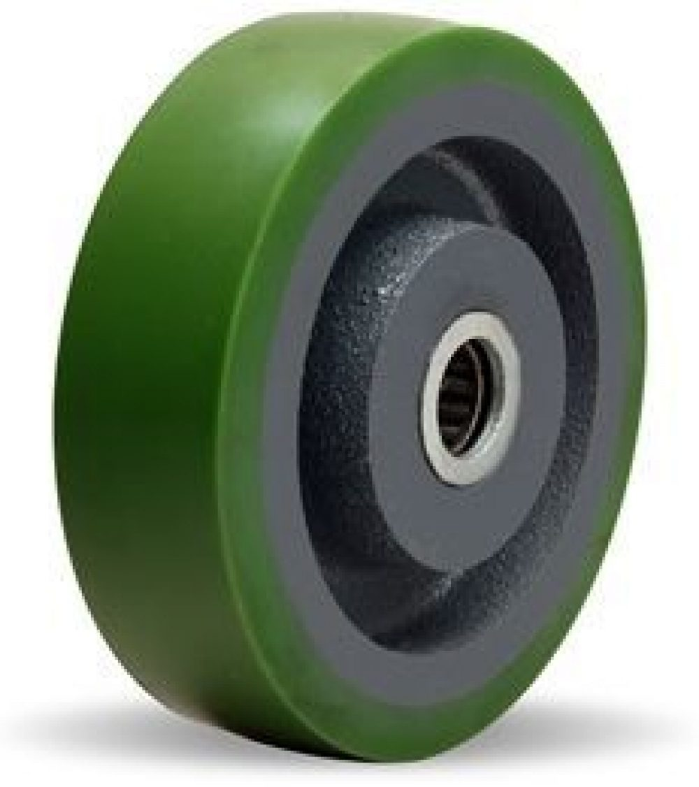 Hamilton wheel w 515 d 58