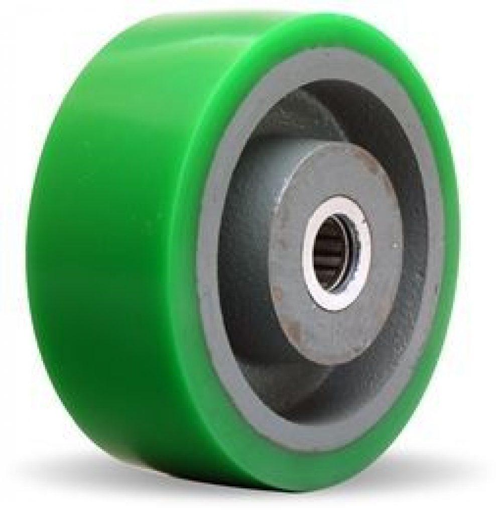 Hamilton wheel w 520 d 58