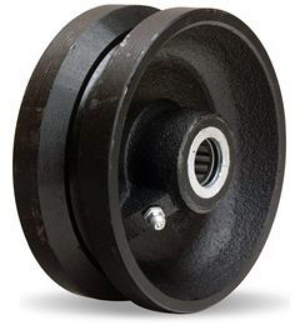 Hamilton wheel w 520 v 58