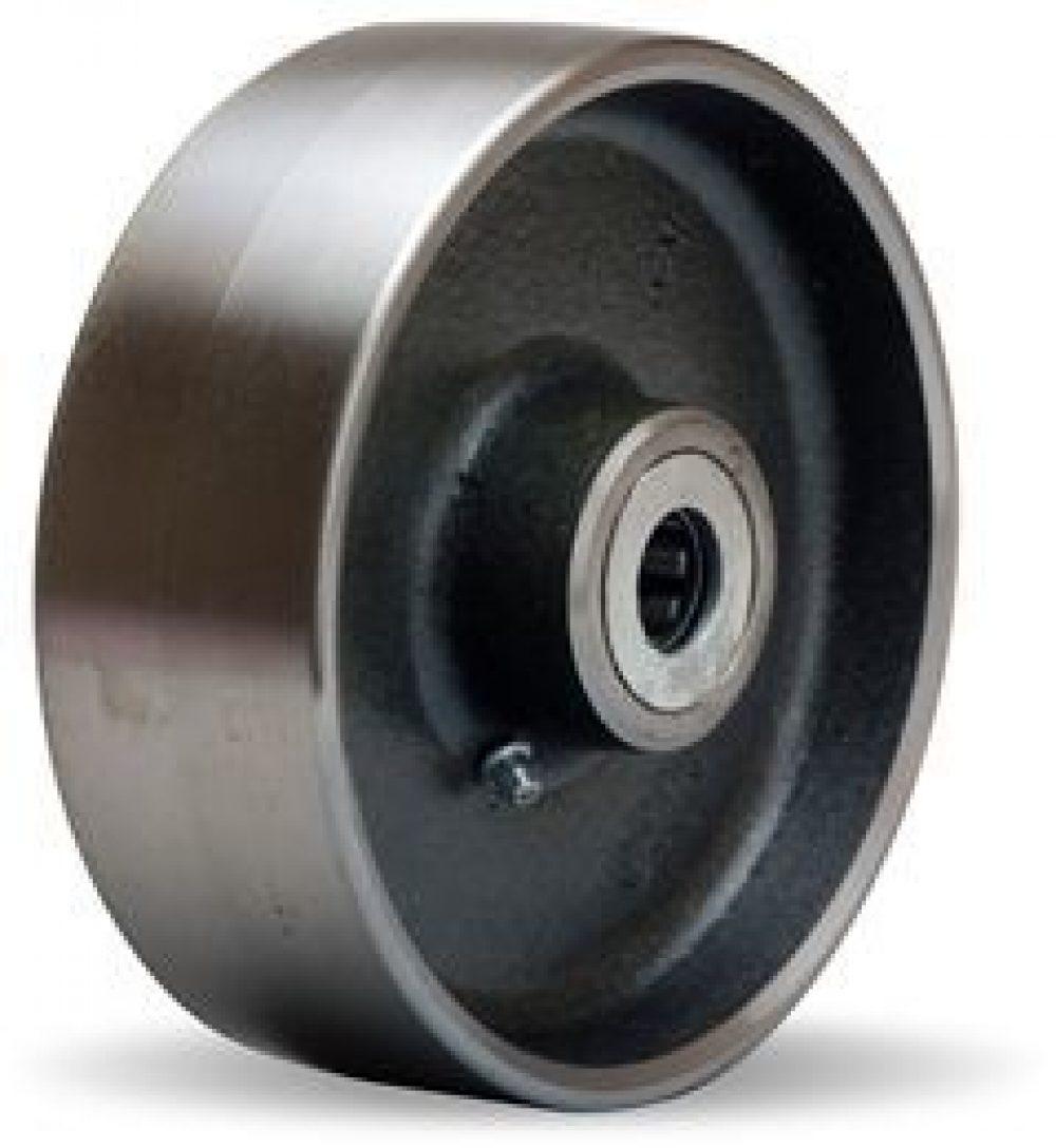 Hamilton wheel w 6 fs 58