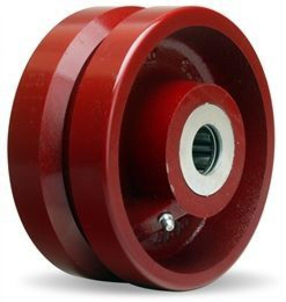 Hamilton wheel w 6 v 58