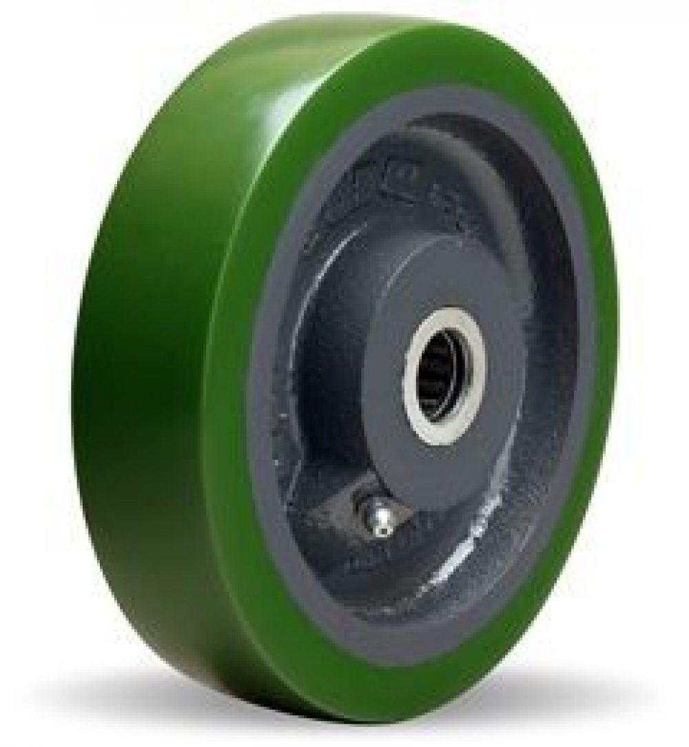 Hamilton wheel w 615 d 58