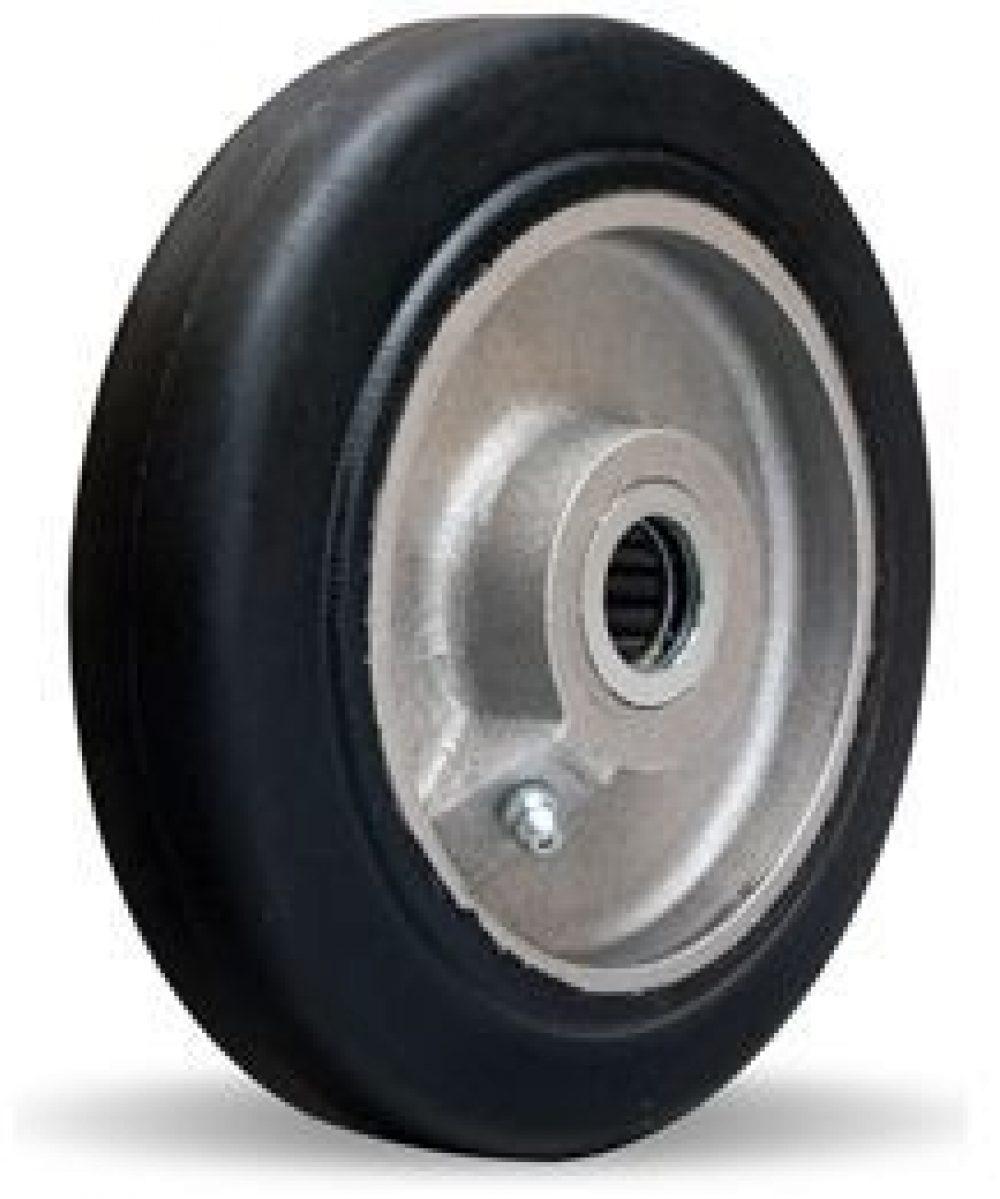 Hamilton wheel w 615 nra 34