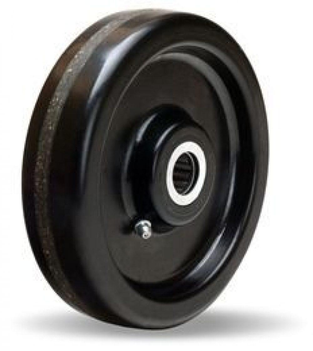 Hamilton wheel w 615 p 58