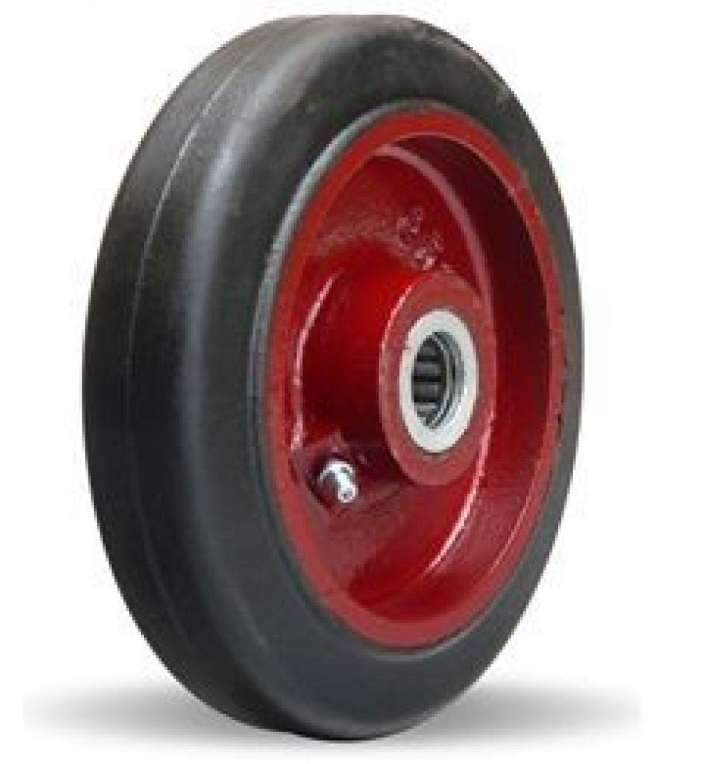 Hamilton wheel w 615 r 58
