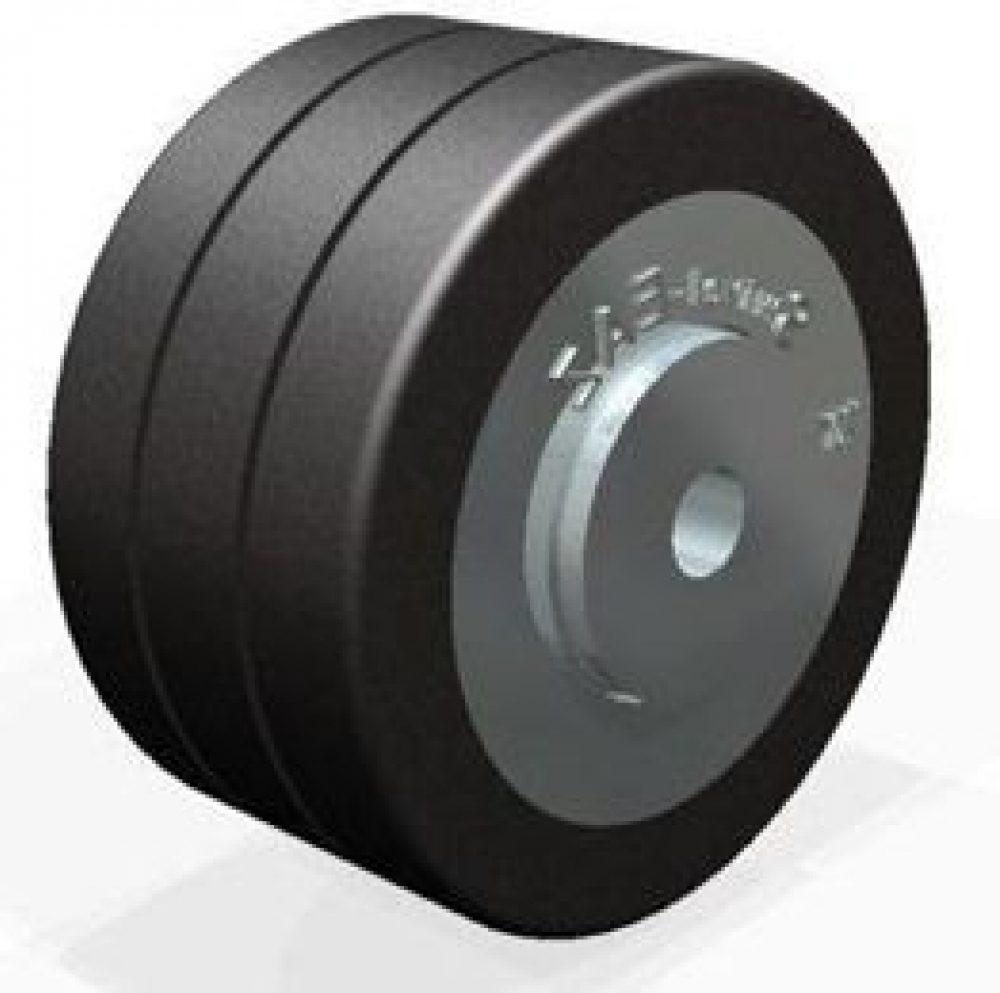 Hamilton wheel w 630 swf 34