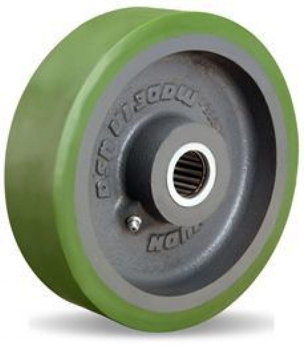 Hamilton wheel w 720 d 58