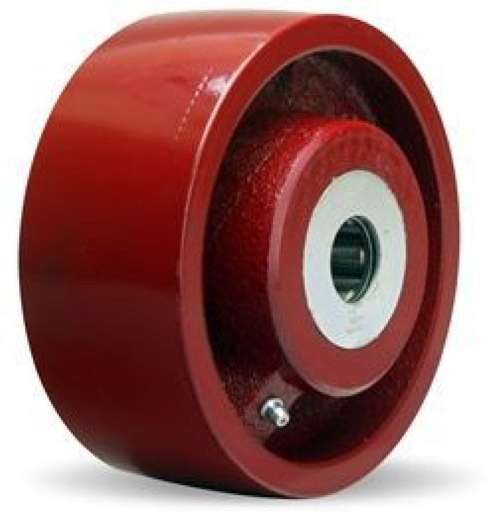 Hamilton wheel w 725 mt 114