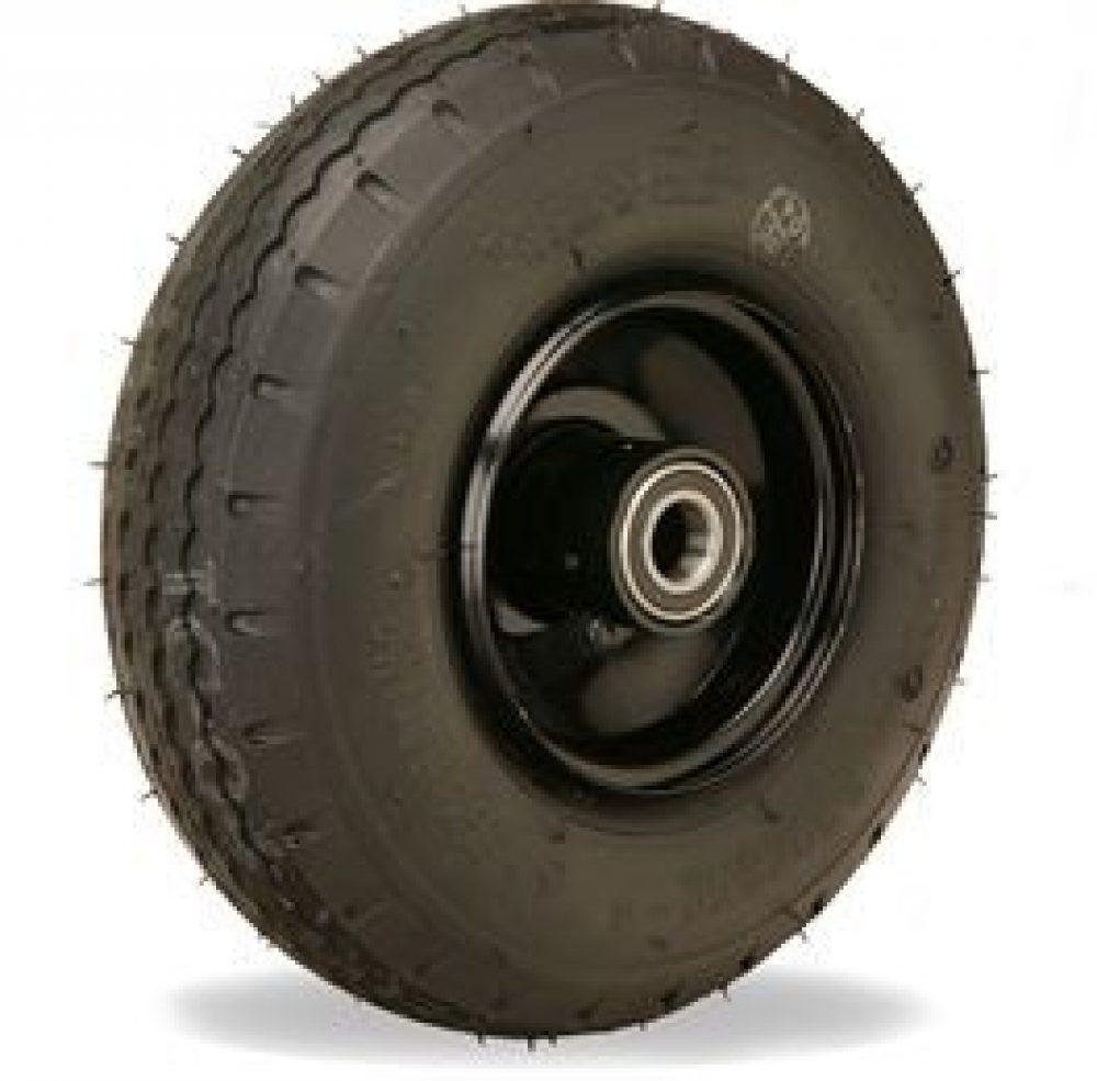 Hamilton wheel w 8 prb 17