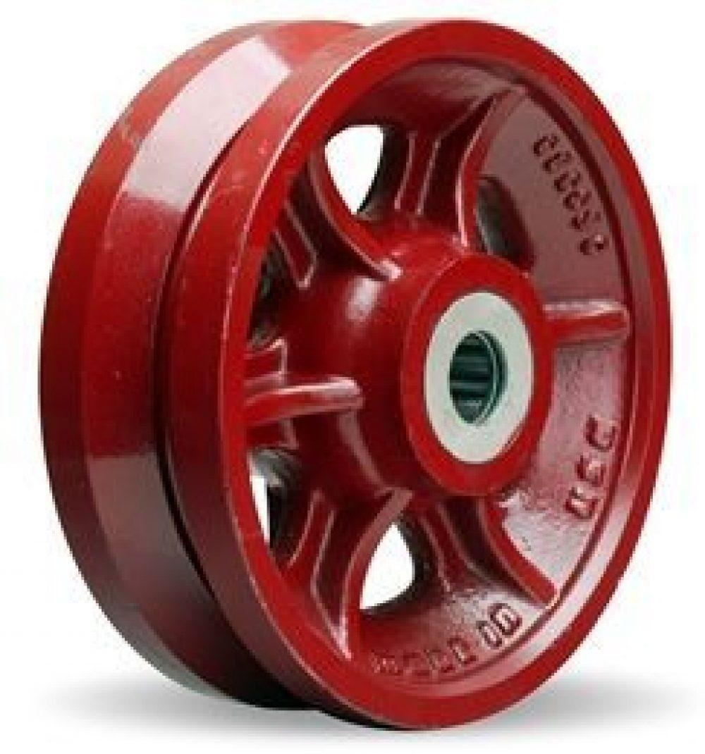 Hamilton wheel w 8 v 114