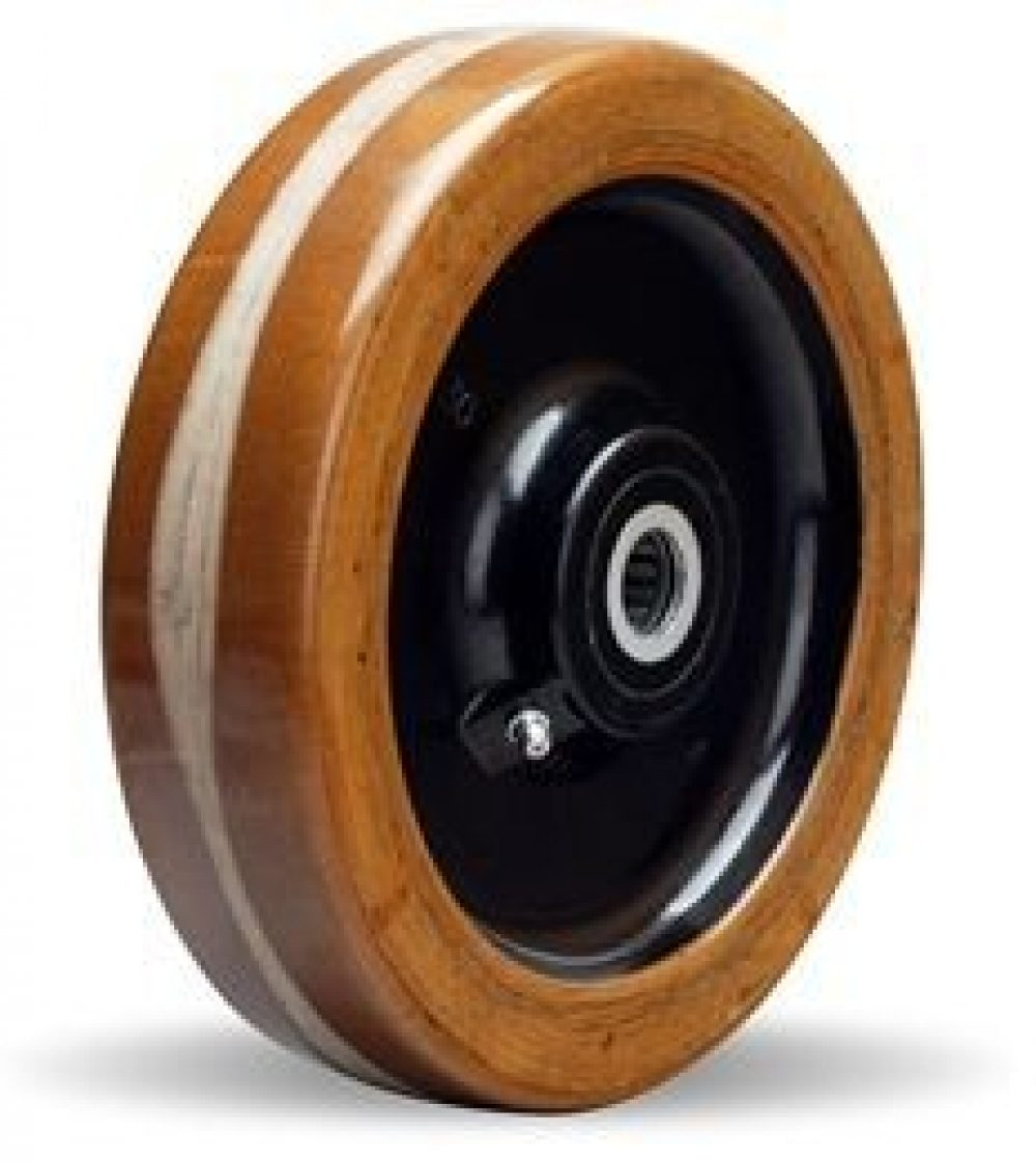 Hamilton wheel w 820 lp 58