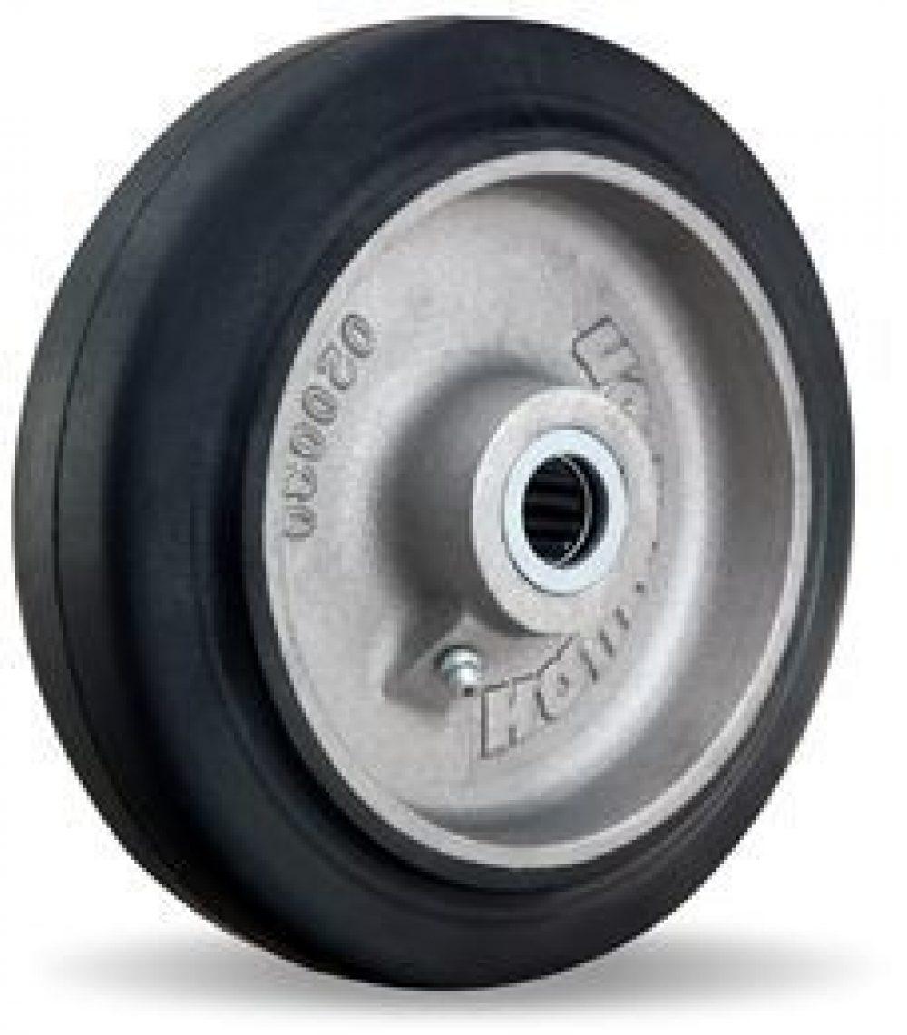 Hamilton wheel w 820 nra 34