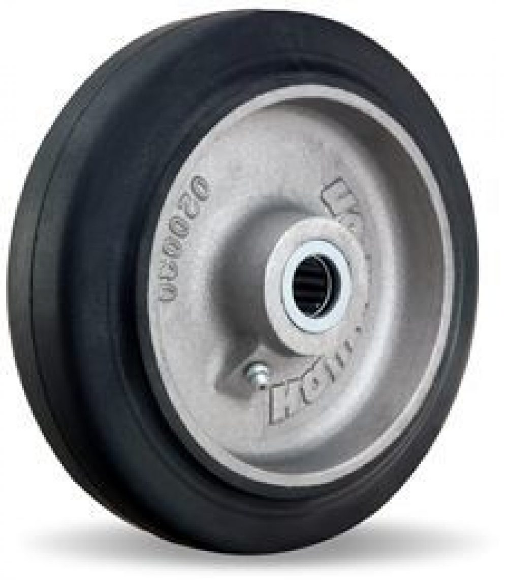 Hamilton wheel w 820 nra 58