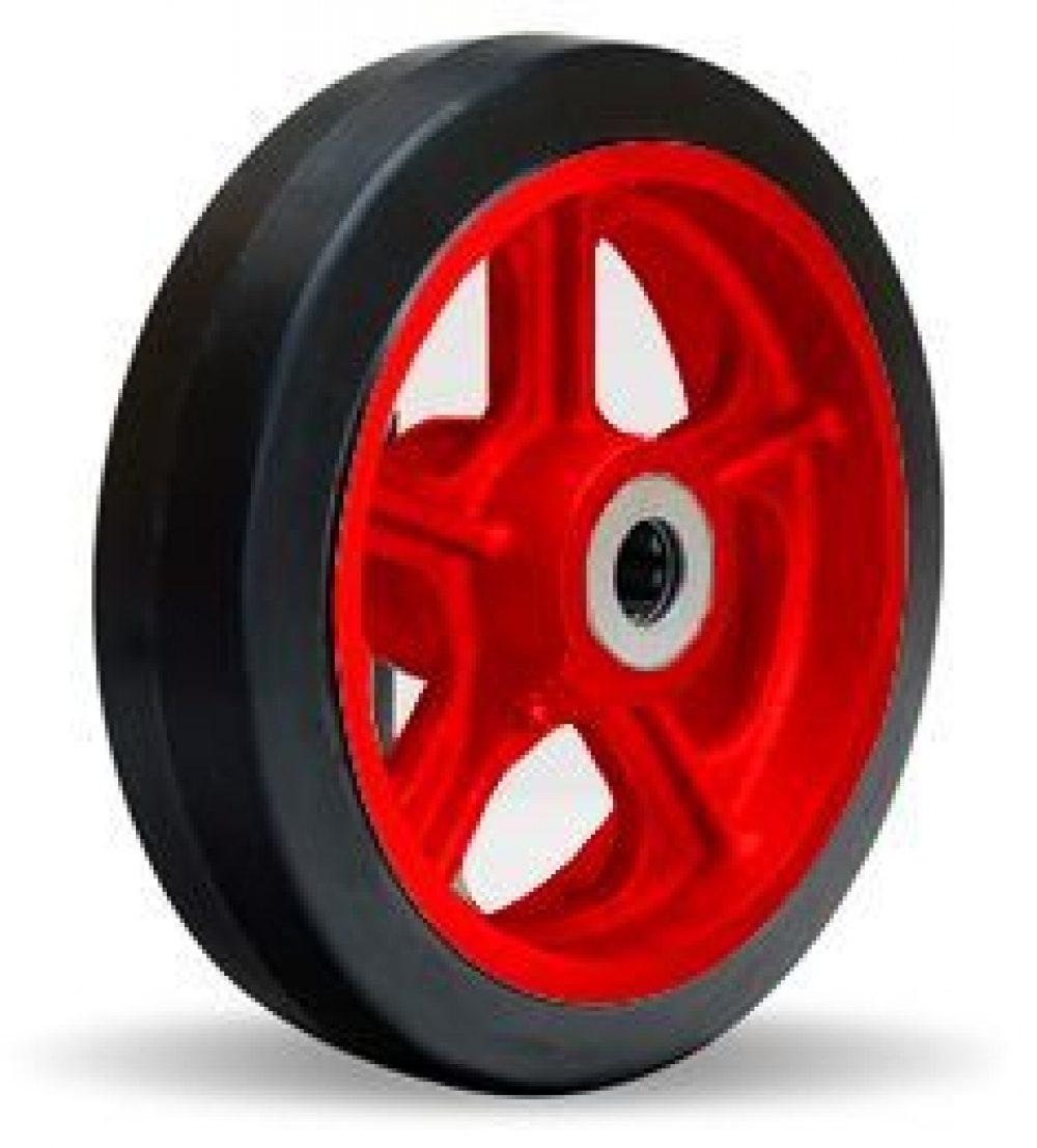 Hamilton wheel w 820 r 58