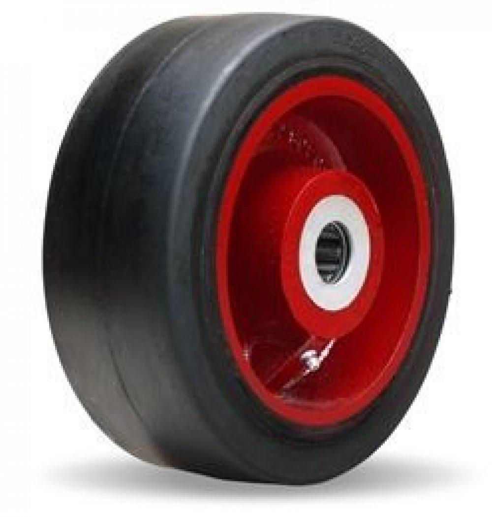 Hamilton wheel w 830 r 114