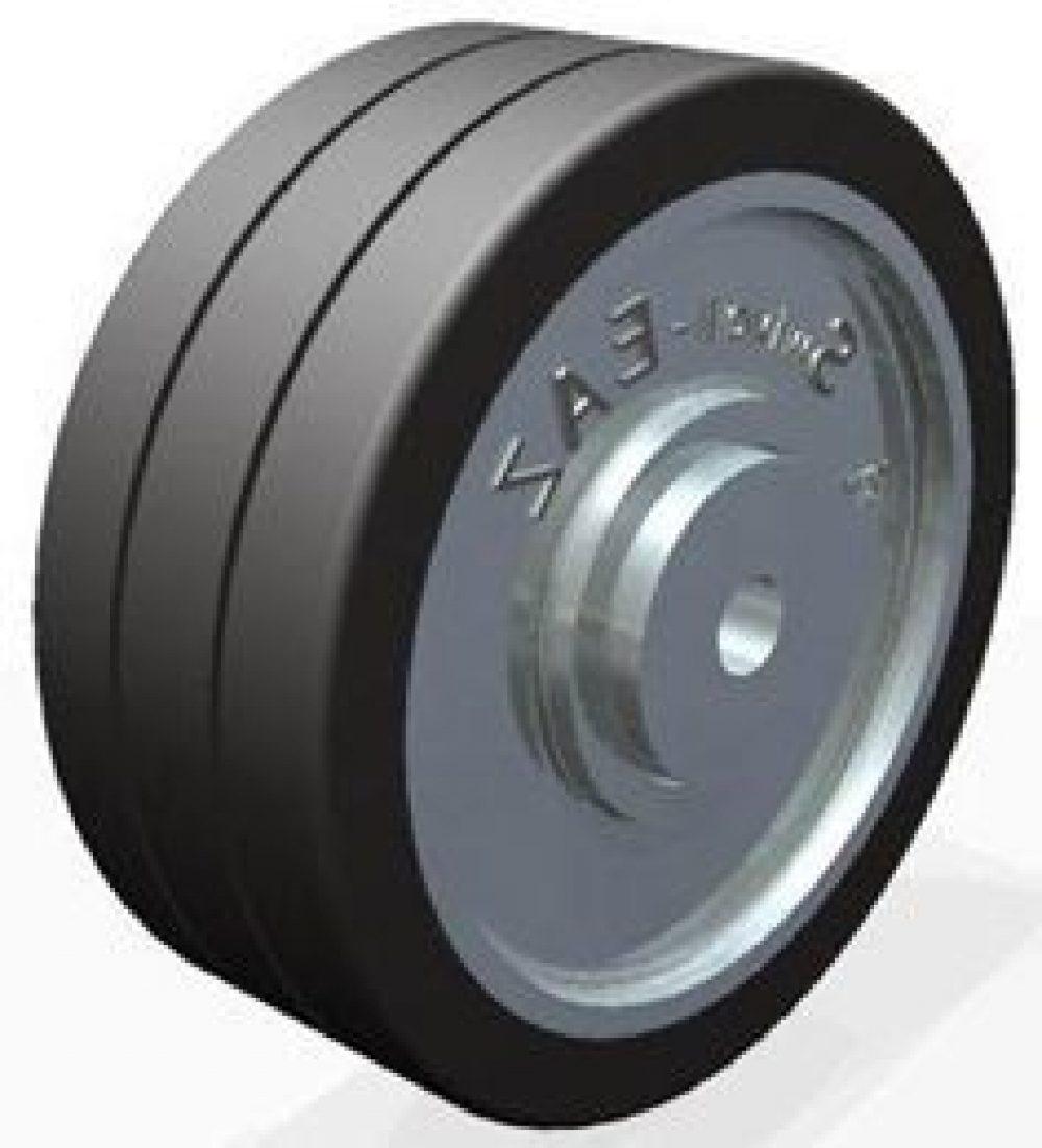 Hamilton wheel w 830 swc 34
