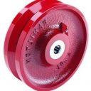 Hamilton wheel w 10 v 114 Thumbnail